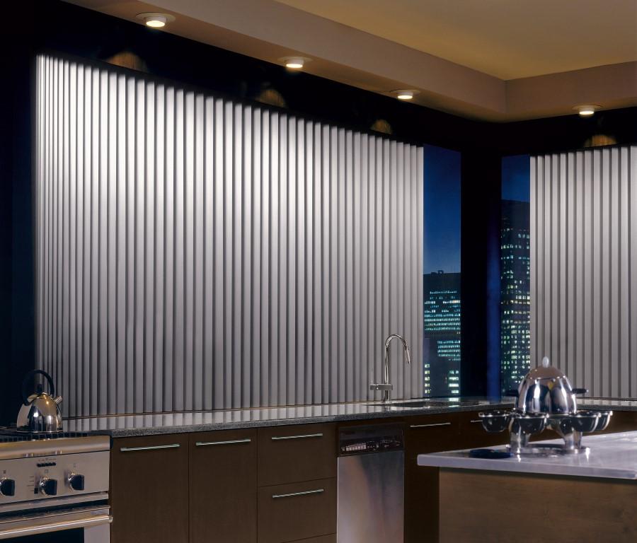 Kitchen Vertical Blinds: Vertical Blinds